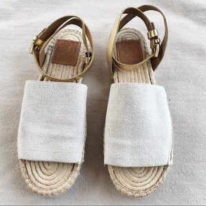 Tory Burch Espadrilles Sandals